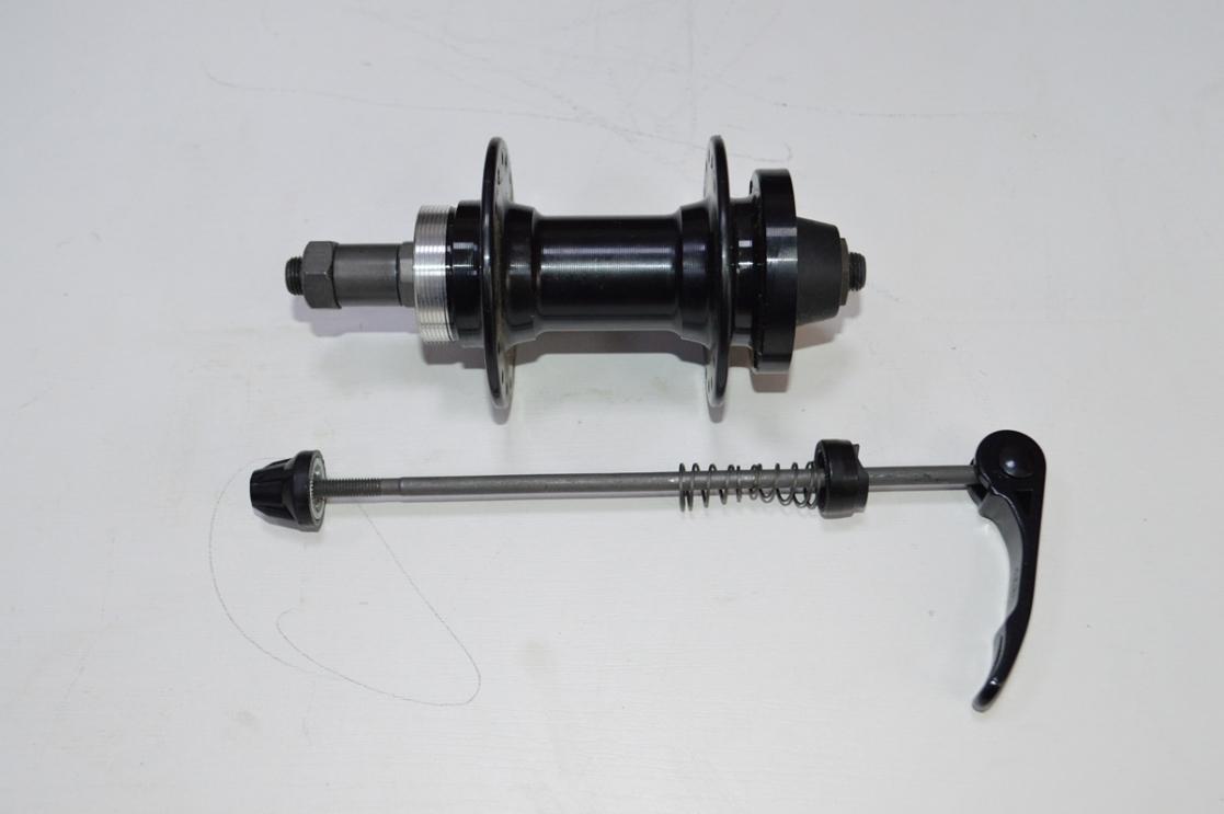Втулка задняя спорт алюм. 7 ск. DISK 32H SF-30550021