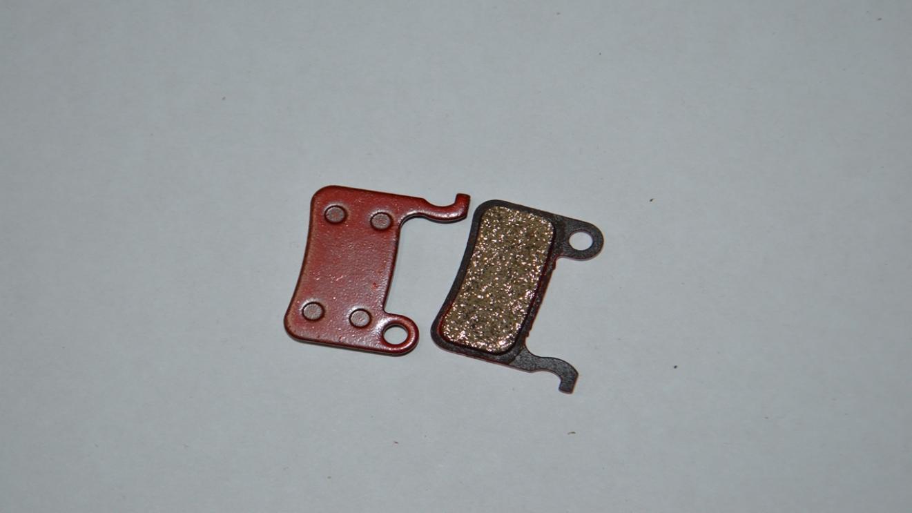 Колодка для диска Shunfeng SF-DC01, код 40323